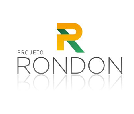 Projeto Rondon Logo